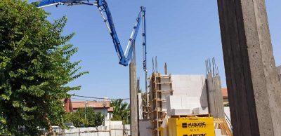 """ברסוף בע""""מ חברה קבלנית - פרויקטים מיוחדים לשיפוץ הבית - ברסוף בע""""מ"""